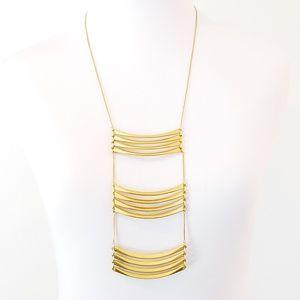 Madewell Bar Necklace